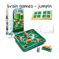 Zoetoys Brain Games - Jumpin | mainan edukasi | mainan anak | edutoys