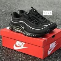 76dd0c4877 Jual Nike Airmax 97 Black Murah - Harga Terbaru 2019 | Tokopedia