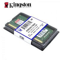 Kingston DDR4 8GB PC19200 2400Mhz Sodimm / Sodim KVR24S17S8/8