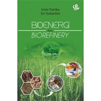 Buku Bioenergi dan Biorefinery
