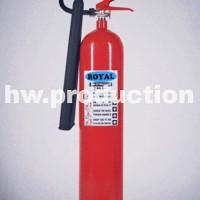Pemadam Api C02 20Kg