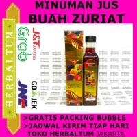 Buah Zuriat Juice - Jus Buah Zuriyat - Herbal Kesuburan (Bantu Promil)
