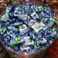 Manisan Buah Plum Rasa Blueberry 250gr