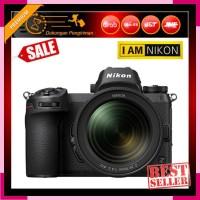 Harga nikon z7 mirrorless digital camera with 24 70mm   Pembandingharga.com