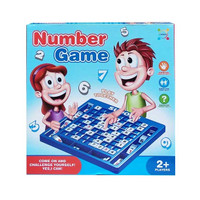 Mainan Anak Number Game 99944
