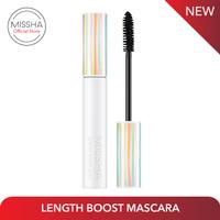 MISSHA Length Boost Mascara