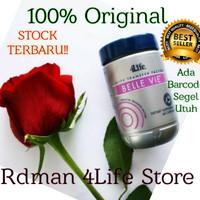 4Life Transfer Factor Belle Vie 100% Original Terjamin