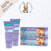 Lansinoh HPA Lanolin Nipple Cream 40 Gram / Krim Puting Lecet