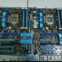 Mainboard LGA 1155 MSI ASUS GIGABYTE H67