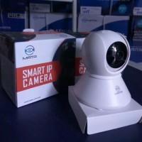 Baby Cam IP Smart Camera MATA Garansi 1 Tahun Semarang