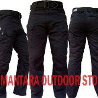 Termurah Celana Tactical (Outdoor, Hunting, Army, Police Pants) s