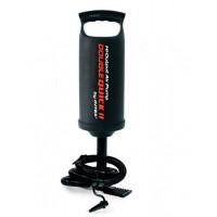 Intex Double Quick Hand Pump II / Pompa Angin Sofa Bantal EBDA