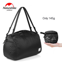 NATUREHIKE Tas Ultralight Foldable Waterproof Carry Bag 32L Original