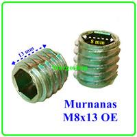 Mur Nanas M8x13