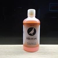 Shampo Burung Biovet 250ml