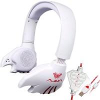 Headset / Earphone Gaming Aula Electronic Music Ghost Headset 7.1 -