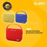 JAVI SB 004 / SB004 Speaker Bluetooth Portable
