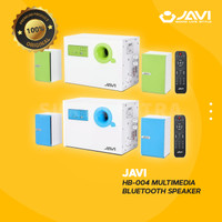 Javi HB004 / HB 004 Multimedia Speaker Bluetooth Speaker Active