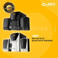 JAVI MA001 / MA 001 Plus BT Speaker Bluetooth Audio Stereo