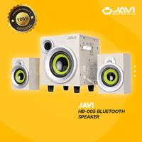 Javi HB005 / HB 005 Speaker Bluetooth