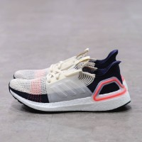 Ultra Boost 19 Clear Brown 100% Authentic