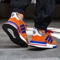 detailing 04d1e 0be80 Jual Sepatu Adidas Zx - Harga Terbaru 2019 | Tokopedia