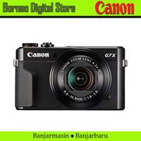 CANON G7X MARK II GARANSI RESMI