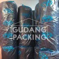 Bubble Wrap Hitam Muliapack 125cm x 50m