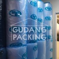 Bubble Wrap Muliapack 125cm x 50m Bungkus Biru