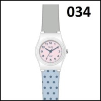 EKSKLUSIF Q&Q ANALOG ORIGINAL WATCH JAM TANGAN WANITA 029-038