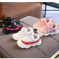 Sepatu Anak SEPATU SNEAKER ANAK LED / GIVENCI SHOES LED Sepatu
