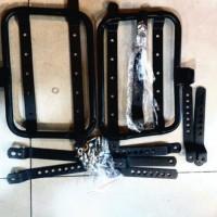 Harga best seller bracket samping sb2000 lokal utk box givi e21 kappa | antitipu.com