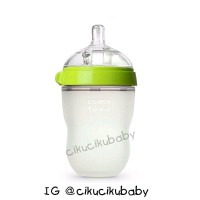 Comotomo Natural Feel Baby Bottle 2 Bagus