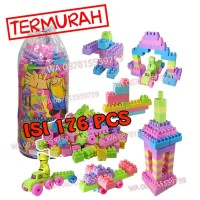 Mainan Lego Isi 176 Pcs