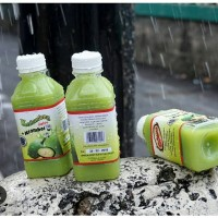 Jus Kedondong Kiamboi 250 ml TANPA GULA PASIR