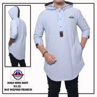 Baju pria dewasa|| Baju Koko Muslim Model Baru Best Seller
