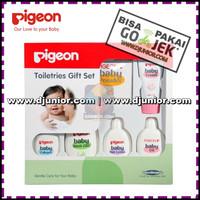 PIGEON - TOILETRIES GIFT SET / KADO BAYI
