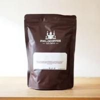 Biji Kopi Gunung Ijen Espreso 200g   Espresso Coffee