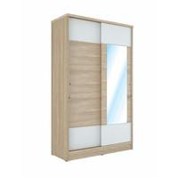 Harga dn 5121 lemari sliding 2 pintu top best seller | Pembandingharga.com