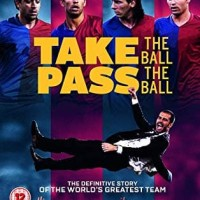 Take the Ball, Pass the Ball Sub Indonesia - DVD Sepakbola Barcelona