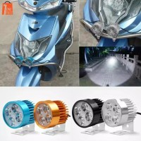 Lampu Led Motor Fog Lamp 20W Waterproof