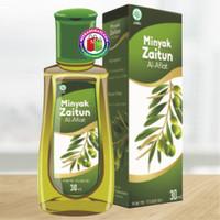 Minyak Zaitun 30 ml - Al Afiat