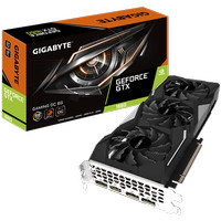 Gigabyte GeForce GTX 1660 6GB DDR5 Gaming OC