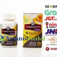 Habazzafit Suplemen Herbal Nutrisi Perkuat Sistem Imun Tubuh Ibu Hamil