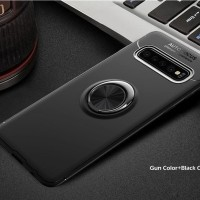 Samsung S10 iRing Invisible TPU Soft Case
