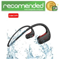 Dacom L05 Armor Sport Bluetooth Earphone Waterproof IPX7 dengan Mic -
