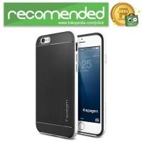 SGP Neo Hybrid iPhone Hardcase - iPhone 6 Plus - Putih