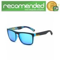 DUBERY Kacamata Pria Polarized Sunglasses - D731 - No.4