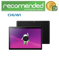 Chuwi Hi9 Air Tablet PC MT6797 X20 4GB 64GB Android 8.0 10.1 Inch - H