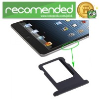 Sim Card Tray Holder for iPad Mini / Mini 2 Retina - Ipad Mini / Ipad